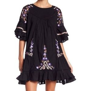 Free People Pavlo Spring Dress